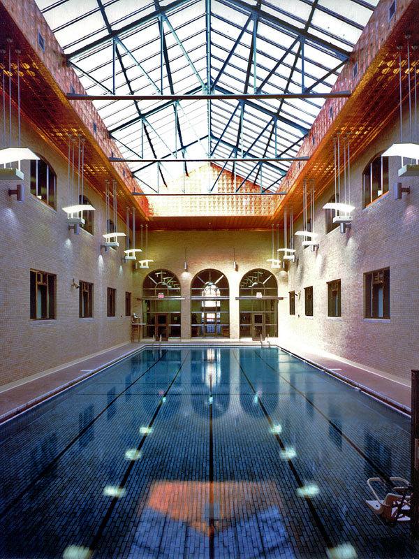 Metropolitan Pool and Recreation Center