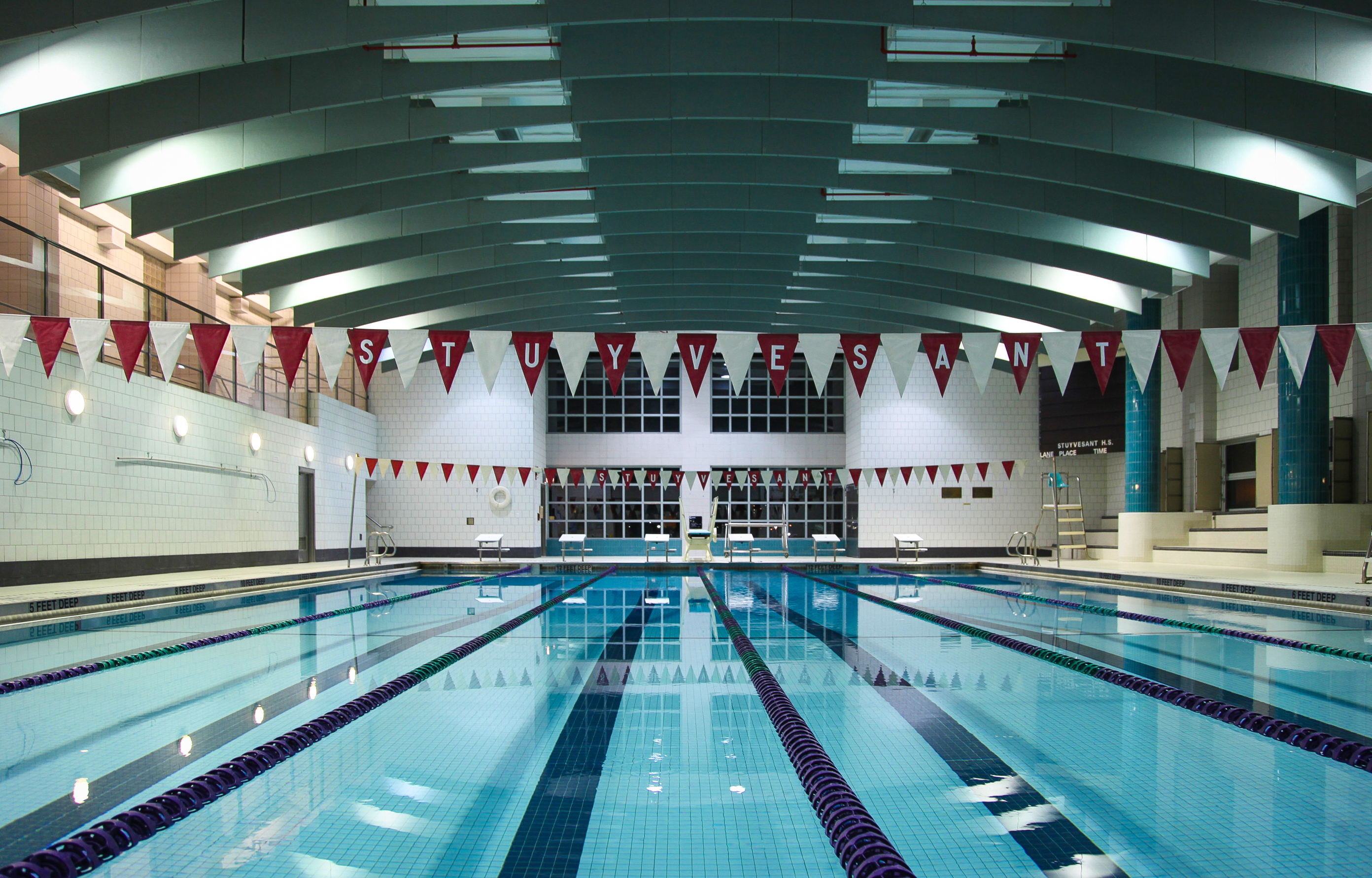 9 Best Indoor Swimming Pools Nyc Families Must Visit This