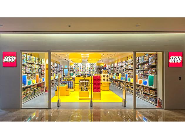 Lego Store | Shopping in Songpa-gu, Seoul