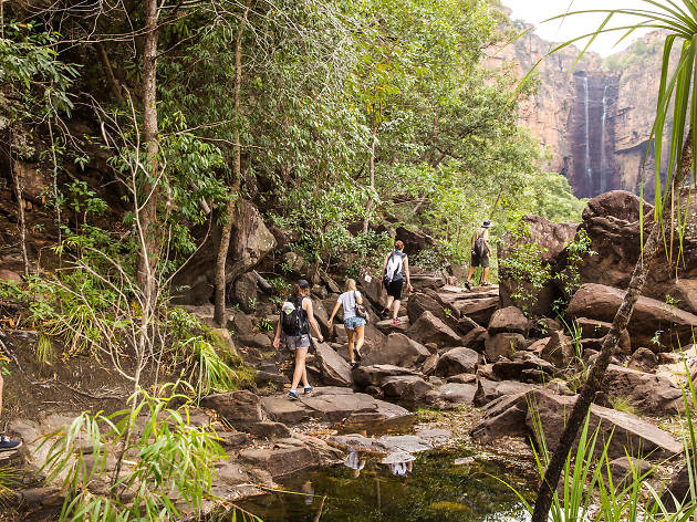 4 Day Kakadu/Katherine/Litchfield Adventure