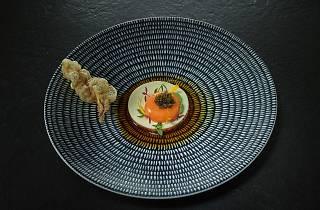 Michelin Guide Dining Series: Haikal Johari and Laurent Peugeot