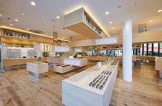 JINS渋谷店