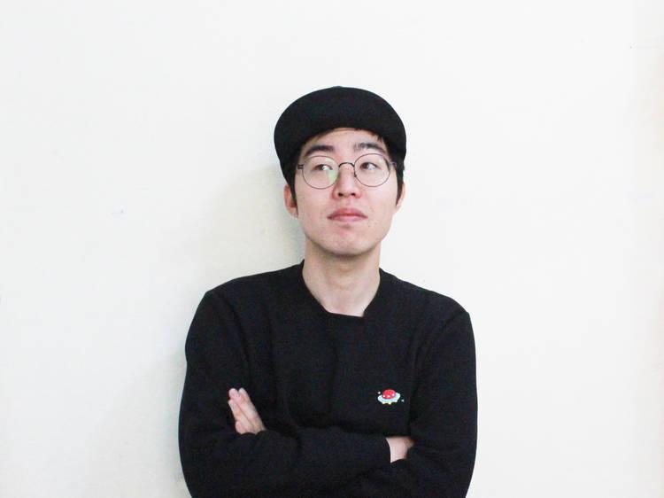 십만 덕후 양성 '덕집장', <더 쿠(The Kooh)>의 고성배 편집장