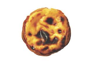 pastel de belém, dos pasteis de belém