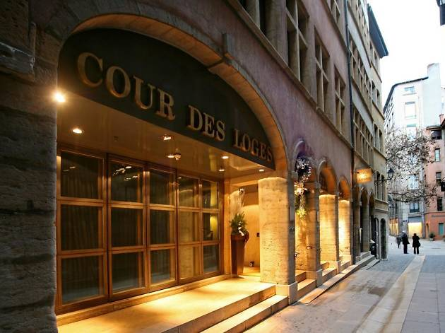 The Best Lyon Hotels Where To Stay In Lyon The Best Hotels To
