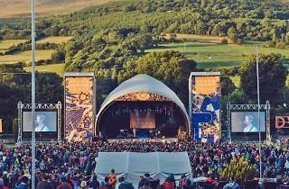 50 best festivals: Green Man