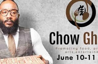 Chow Ghana