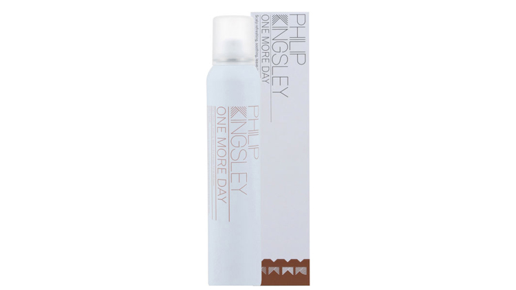 Festival essentials: Philip Kingsley One More Day Dry Shampoo