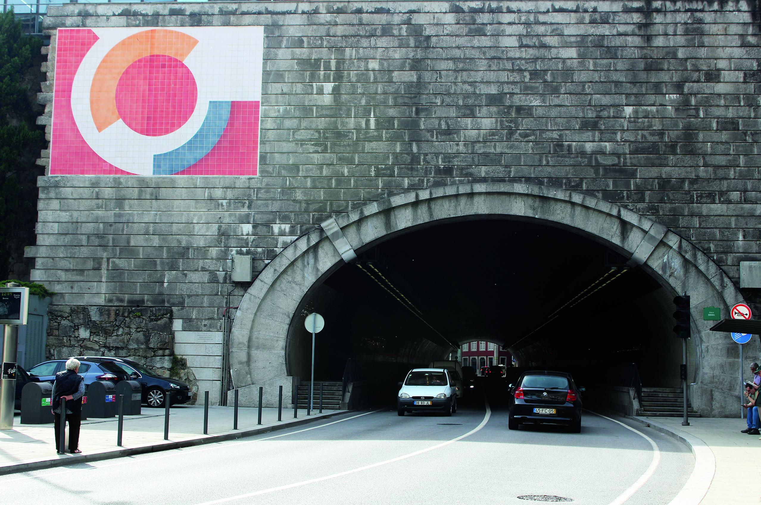 Tunel da Ribeira