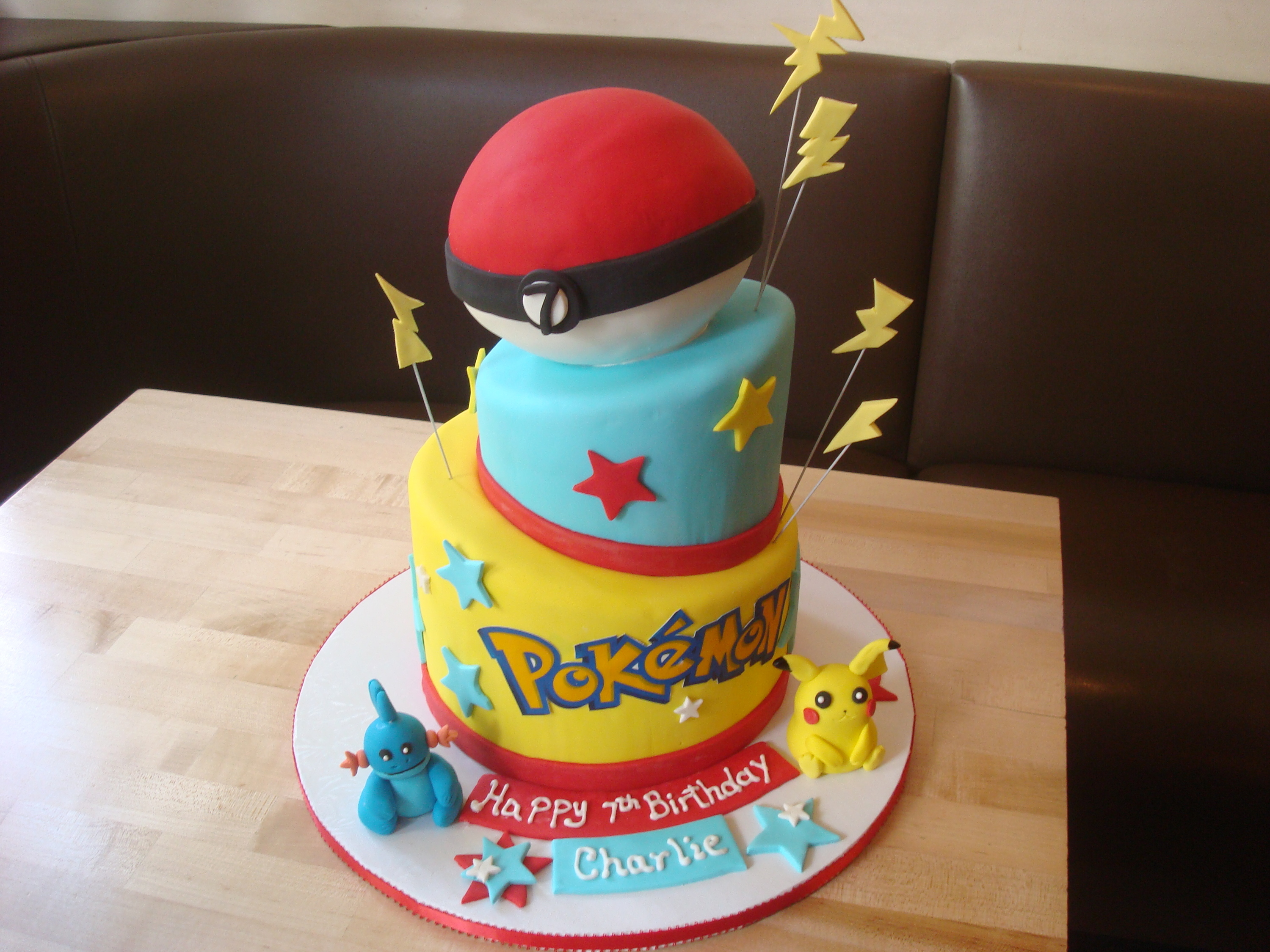 Best Shops For Kids Birthday Cakes In Nyc