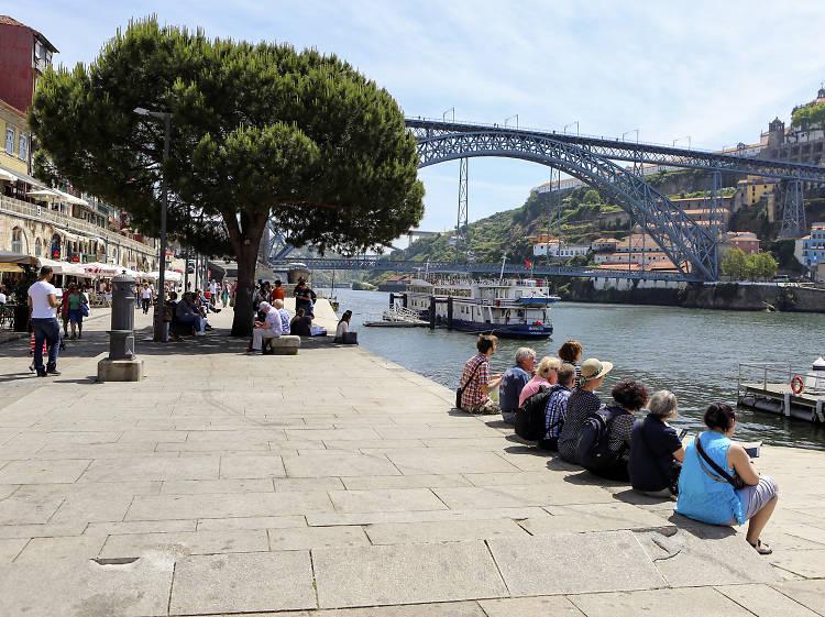 Os sítios mais instagramáveis do Porto