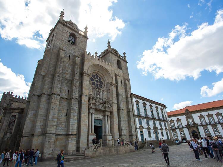 Veja a Sé Catedral por dentro