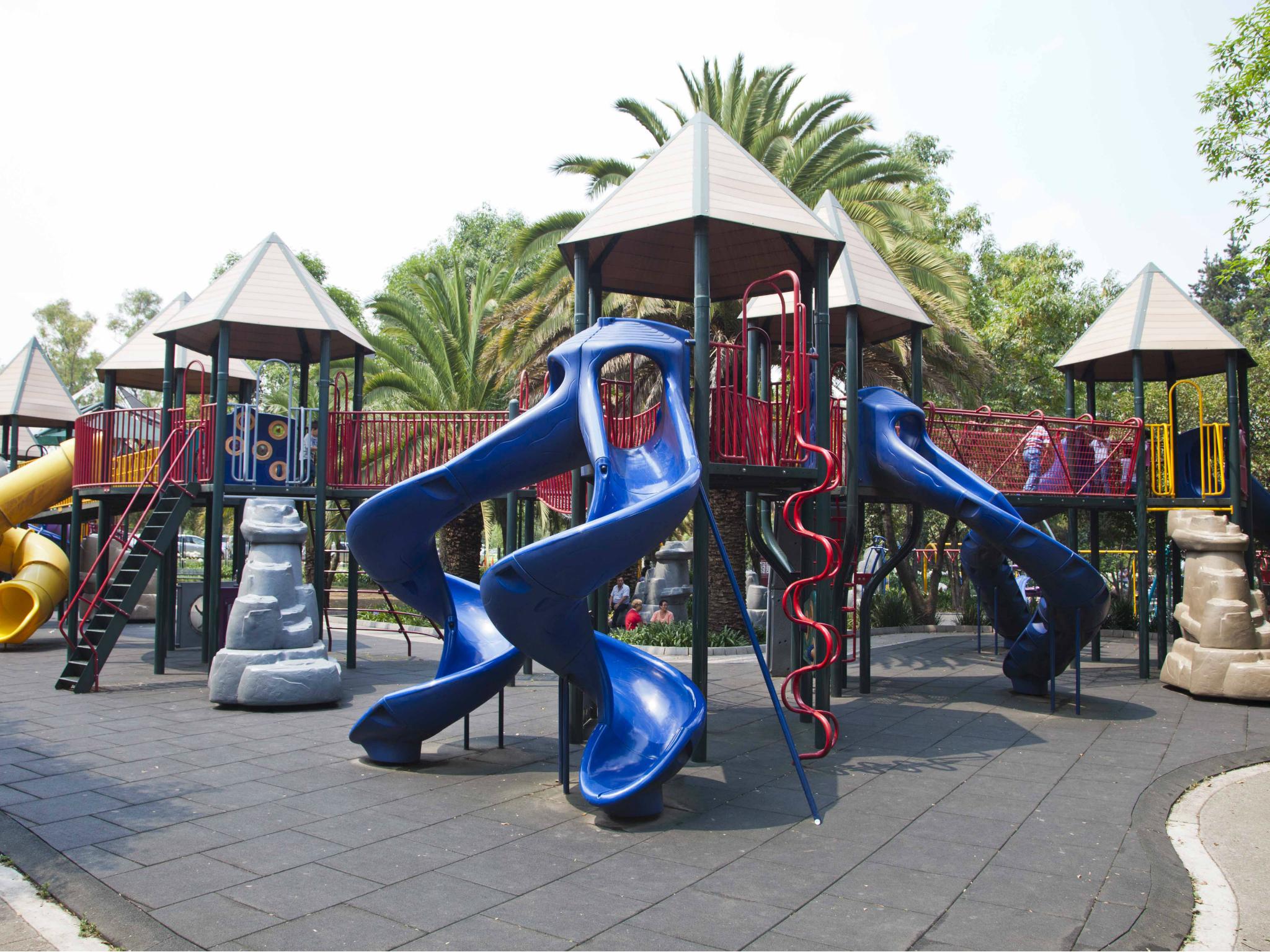 Parque La Tapatía