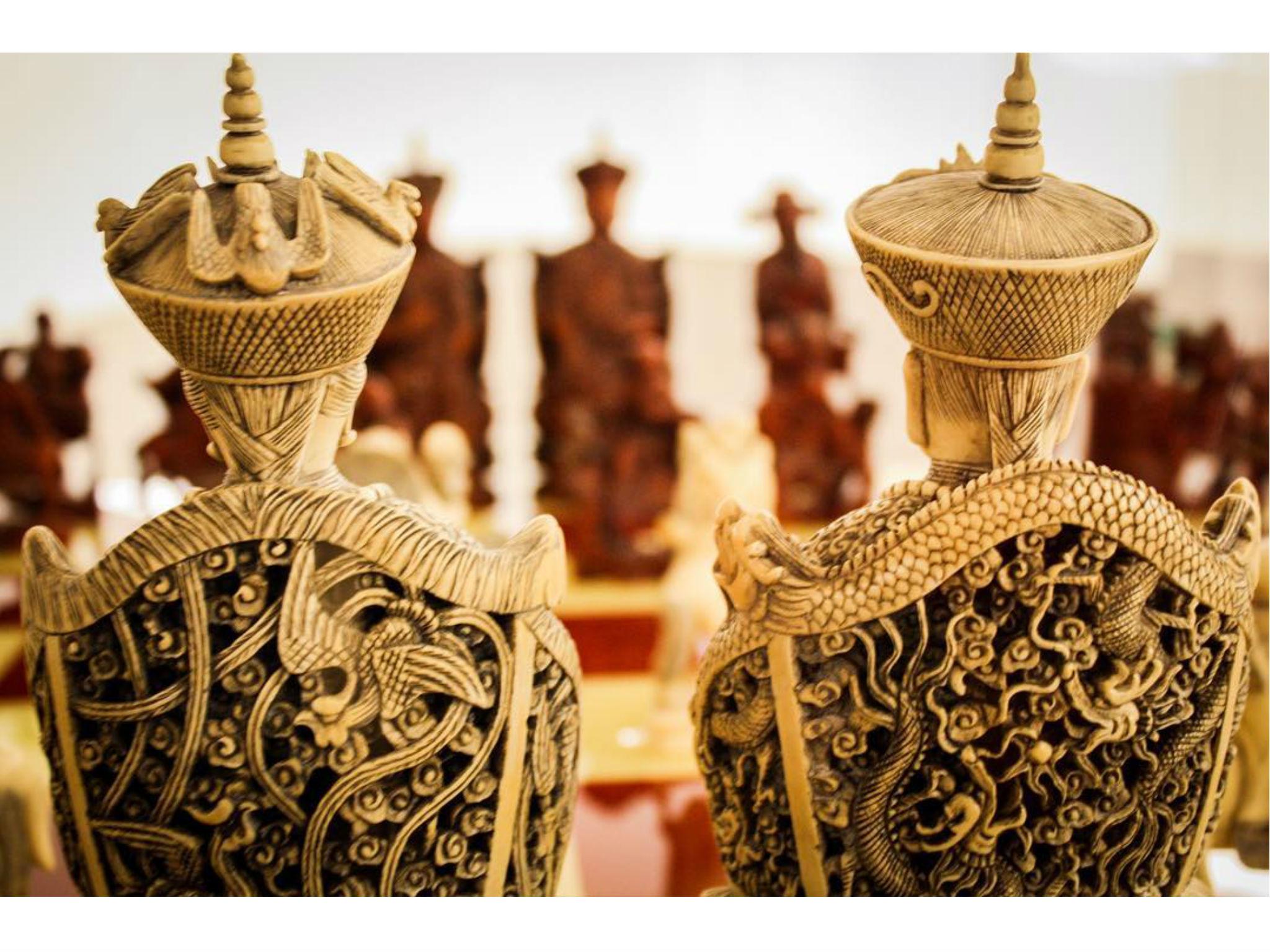 Museo Soumaya en el Mes de los Museos