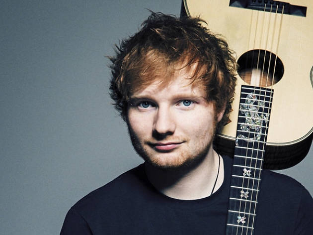 Ed Sheeran (Cancelled)