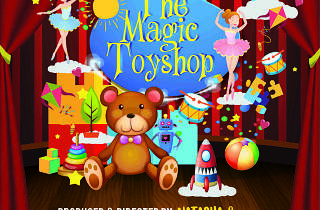 'The Magic Toyshop'