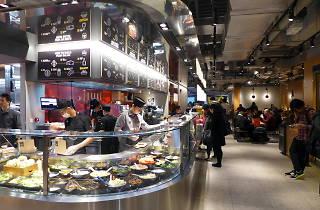 McDonald's Next in Admiralty