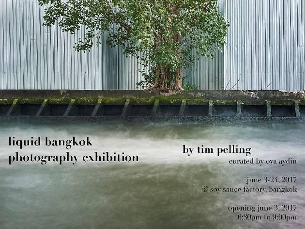 Liquid Bangkok