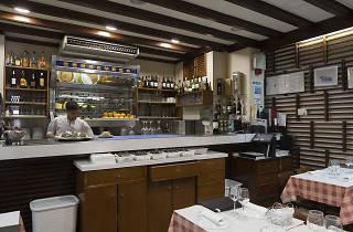 Restaurante, O Buraco, Cozinha Tradicional
