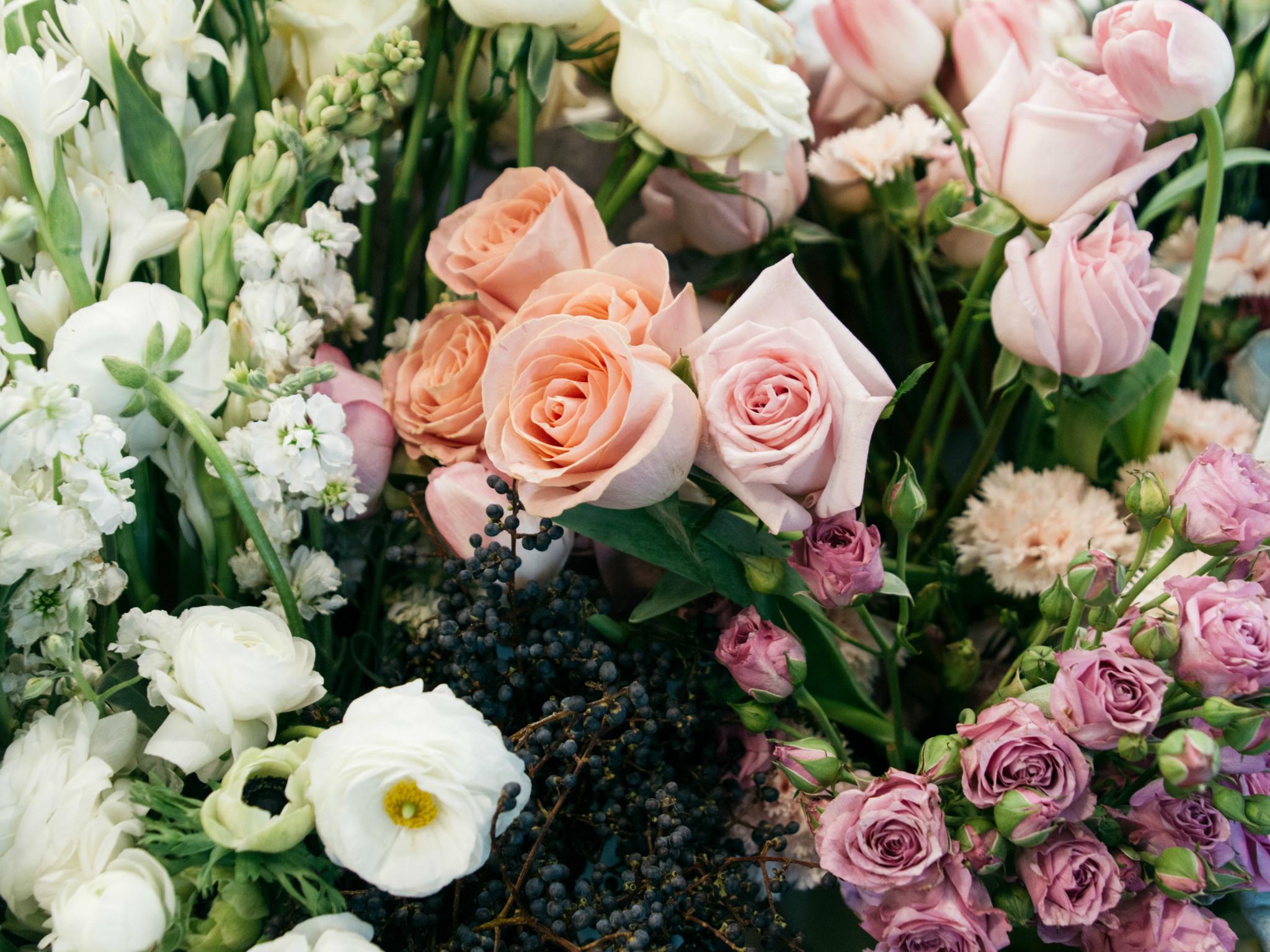 Los Mejores Lugares Para Comprar Flores En La Ciudad De México