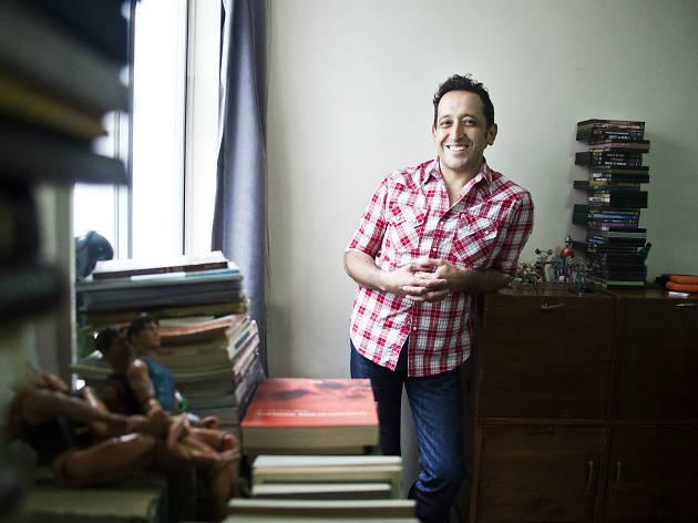 Julián Hernández