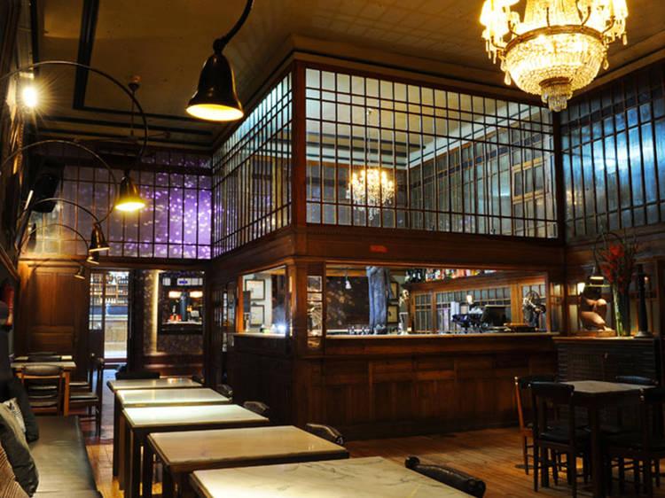 Café Lusitano