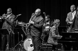 NY Jazz All Stars en la CDMX