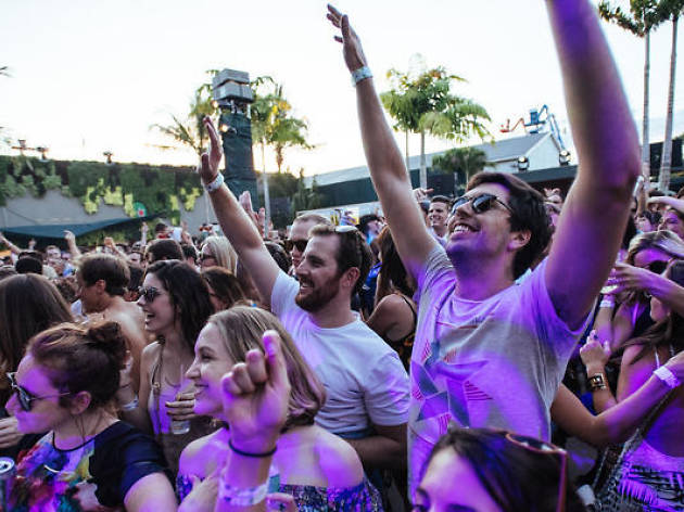Governors Island S New Music Venue Announces Lineup For