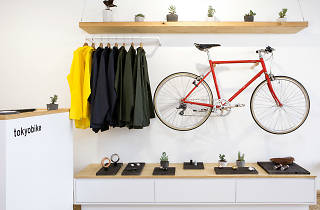 Tokyobike Showroom