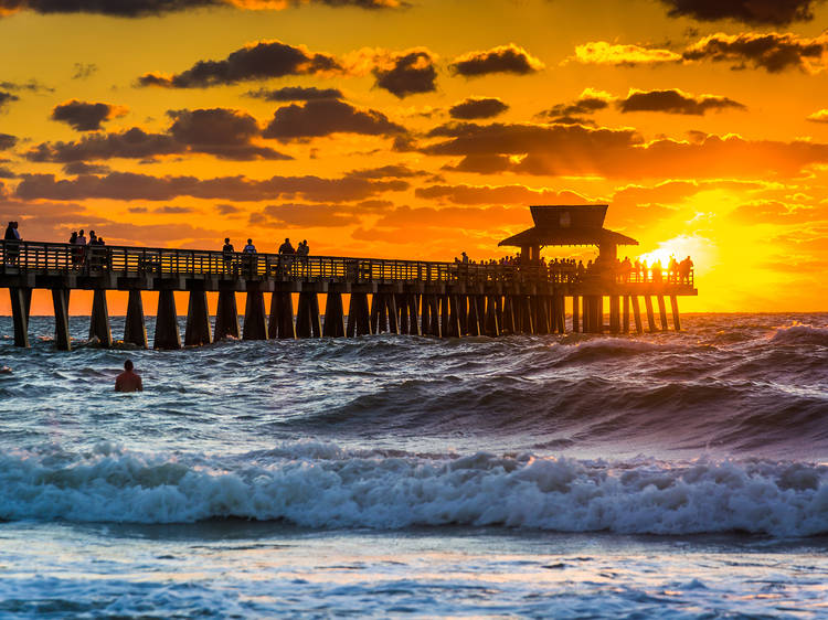 The best road trips from Miami