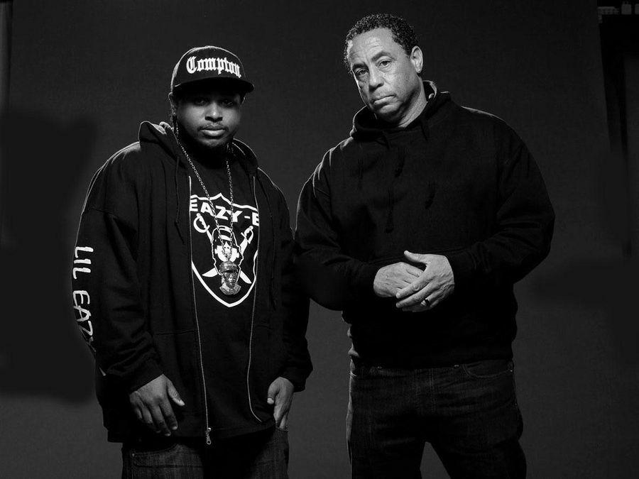 DJ Yella: Straight Outta Compton