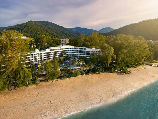 Best family-friendly hotels in Malaysia