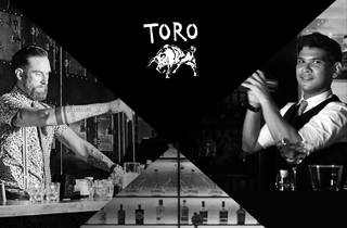 Toro X Iron Balls & Fever-Tree Bartender Takeover