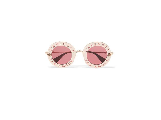Óculos de sol  10
