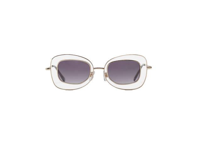 Óculos de sol  18