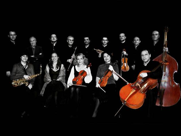 Sonor Ensemble