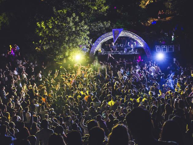 As melhores festas em Lisboa esta semana