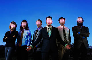 Catch Modest Mouse at Brooklyn Bowl