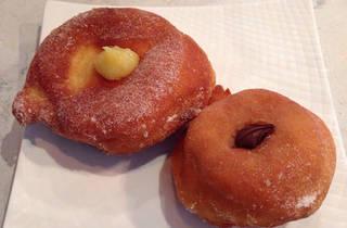 Heartbaker donuts
