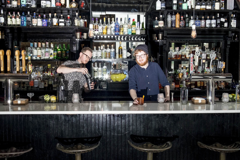 Best Bar Family presented by Glenfiddich Scotch