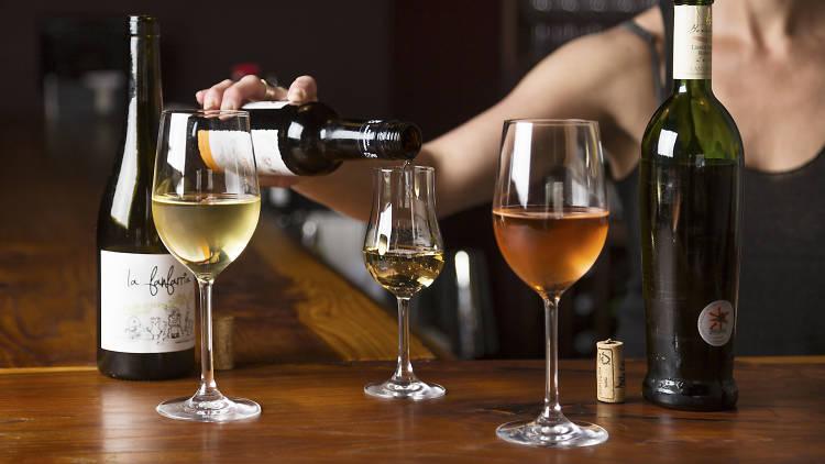 rootstock, jessica lynn capron, bar awards, wine, wine bar, pour