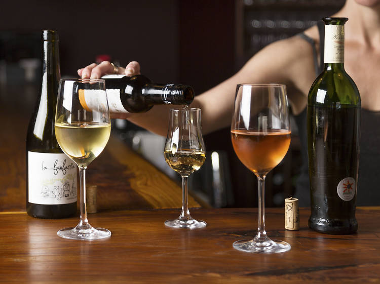 The best wine bars in Chicago
