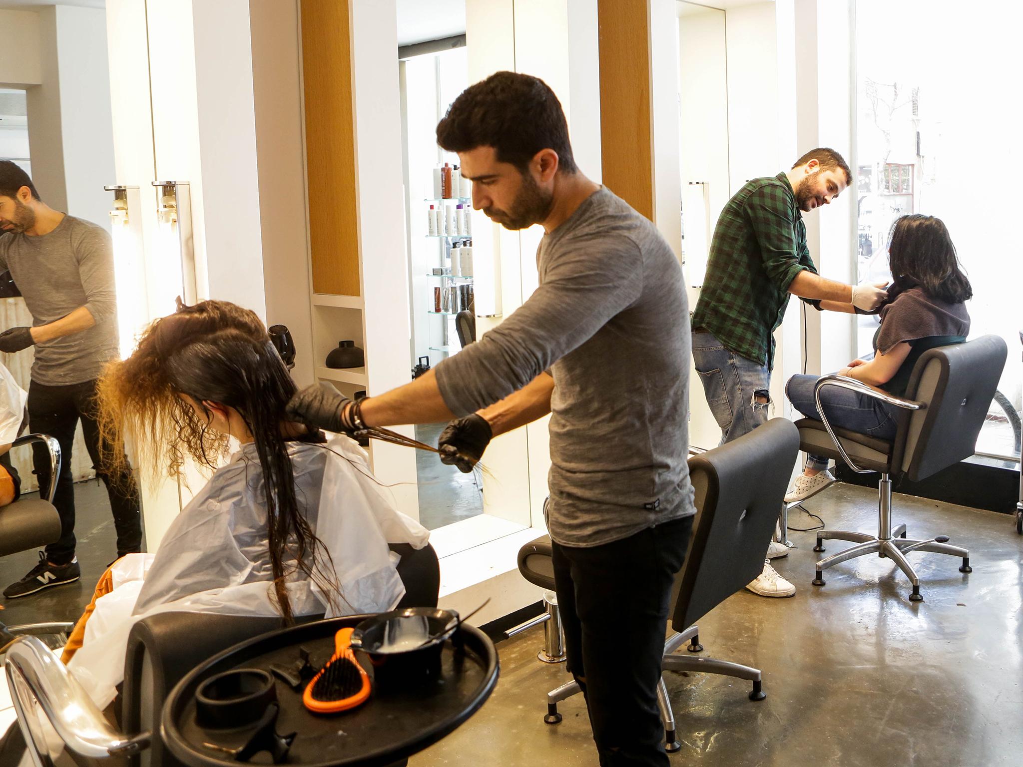 Osher&Igal Hair Design