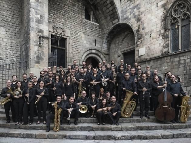 Banda Municipal de Barcelona