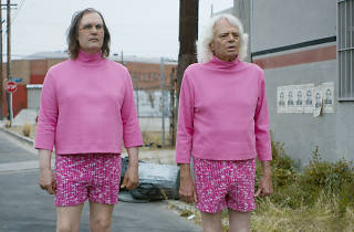 The Greasy Strangler still