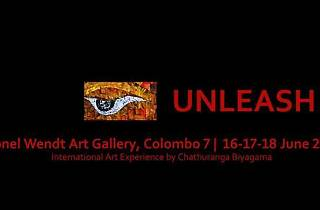 Unleash art exhibition