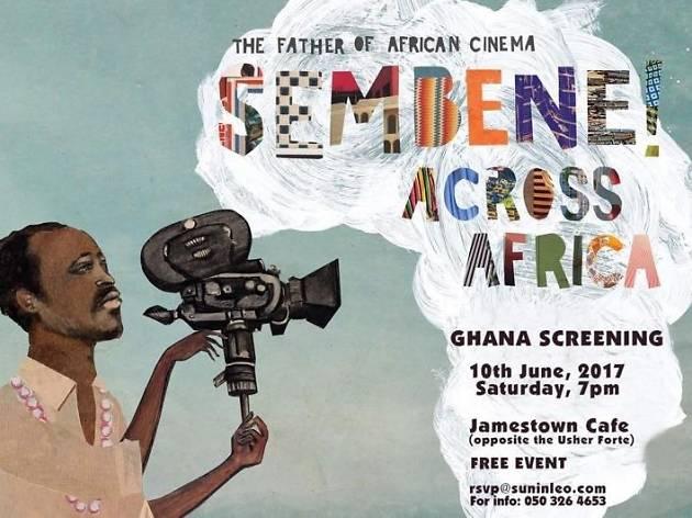 Film screening of Sembene!
