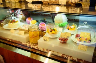 THE Tokyo Fruits パーラー