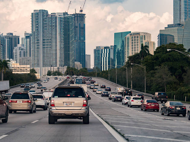 32 things Miamians do that make us asshole drivers