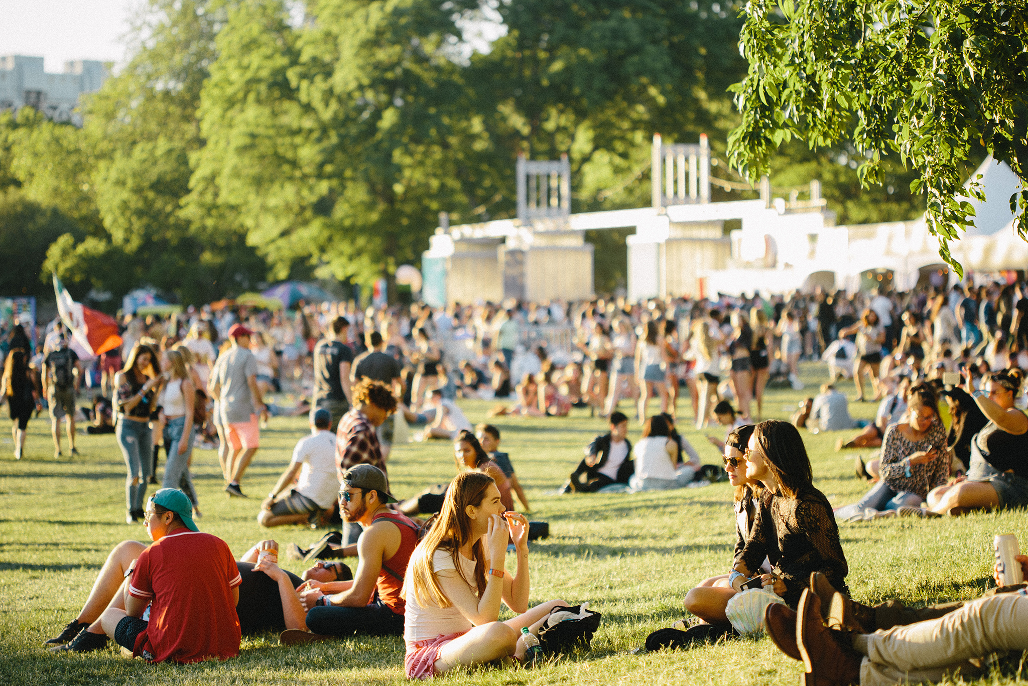 This is what music festivals in NYC will look like this summer